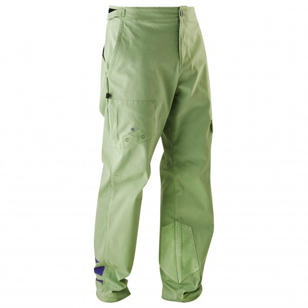 Edelrid - Kamikaze Pants - Boulderhose - Foto: Bergfreunde.de