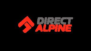 Directalpine Logo Kletterhose Damen und Herren