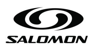 salomon Logo Kletterhose Damen und Herren