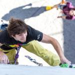 Klettern: Welche Muskeln werden trainiert?
